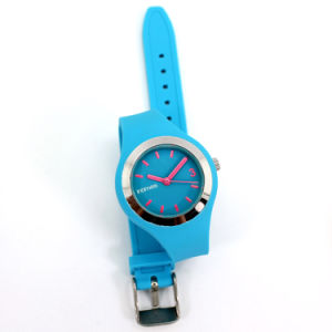 Intimes It-093 Watch 2015 Silicone Hand Watch for Girl Japan Movt Quartz Watch