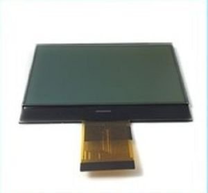 128*64 Dots FSTN Cog Graphic LCD Display pictures & photos