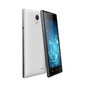 Mtk6572 Chip 5.0 Inch 3G Mobile Phone with Smart Scroll pictures & photos