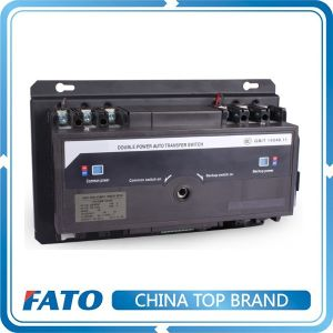 CFCQ5M double power Automatic Transfer Switch