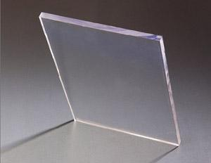 5.0mm Thicker Transparent PVC Sheet for Vacuum Forming pictures & photos