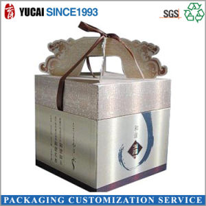 Traditional Customized Paper Box pictures & photos