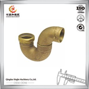 Custom Casting Resin Metal Casting Brass Casting Bronze Casting pictures & photos