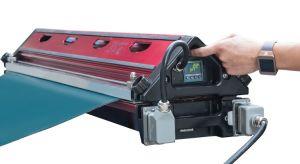 $4500USD PVC PU Conveyor Belt Vulcanizing Machine pictures & photos