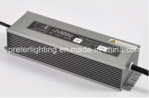 12V 80W 6.7A 178*69*43mm Waterproof Power Supply pictures & photos