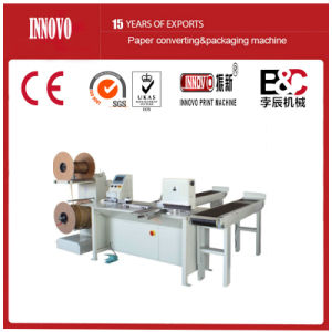 Double Wire Binding Machine Without Changing The Mold (ZXZD-3600) pictures & photos