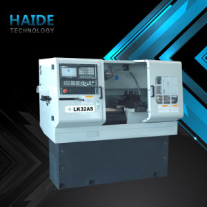 Metal Processing CNC Lathe Machine pictures & photos