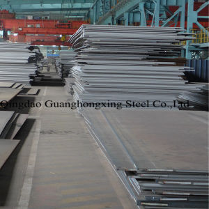 ASTM A36/S235jr/S275jr Mild Steel Plate pictures & photos