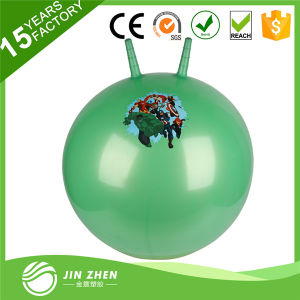 Funny Child′s Toy Fitness Jump Ball pictures & photos