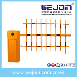Parking Gate Barrier, Traffic Barrier Gate, Automatic Car Park Barrier Gates pictures & photos