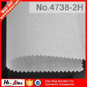Familiar in OEM ODM Factory Top Quality Fusible Fleece Interlining pictures & photos