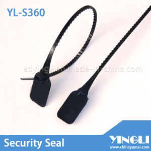 Markable Plastic Seals with Tag (YL-S360) pictures & photos