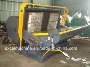 Ml-2200 Creasing and Cutting Machine for Ukraine Market Since 2012 pictures & photos