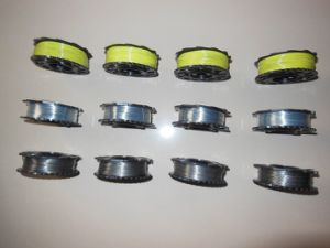 Coil Wire for Cinda and Max Rebar Tying Tools pictures & photos