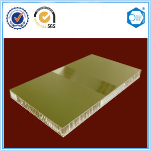 Suzhou Beecore Aluminum Honeycomb Panel for Building Material pictures & photos