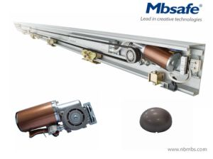 Professional Manufacturer of Automatic Sliding Door Opener Mbs-160 pictures & photos