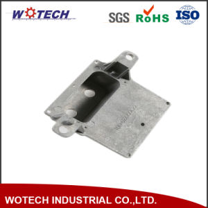 Wotech Spare Parts OEM Metal Die Casting pictures & photos