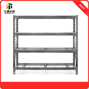Stable Medium Duty Rack Adjustable Medium Duty Storage System Racking, High Quality Cold Storage Racking System, Storage Pipe Rack System, Compressor Rack pictures & photos