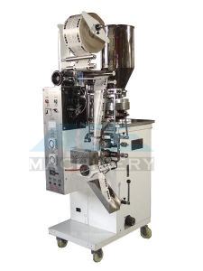 Food Automatic Vacuum Packing Machine for Zipper Sachet (ACE-BZJ-I1) pictures & photos