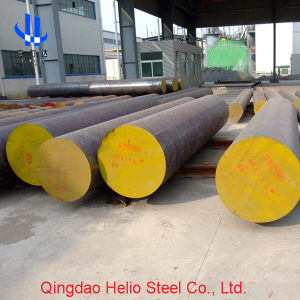 C45 16mncr5 S355 42CrMo4 Forged Steel Round Bar pictures & photos