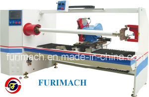Automatic High Speed Jumbo Roll Tape Slitting Machine for BOPP/Protective Film pictures & photos