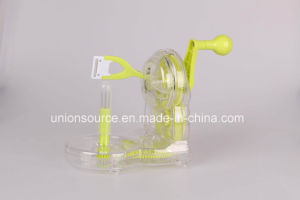 Peeling Machine/Apple Machine B0067/HIPS pictures & photos