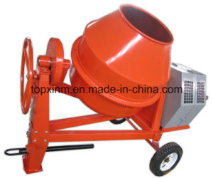 300 Liters Compact Design Separated Drums Portable Concrete and Cement Mixers for Sale pictures & photos