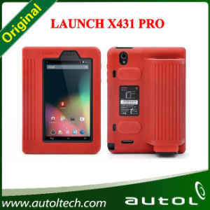 LAUNCH X431 PRO Full System Car Diagnostic Scan Tool Update Online X-431 PRO pictures & photos