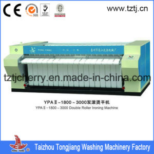 Industrial Ironing Machine (Wood Heating) (YPAI-YPAII) pictures & photos