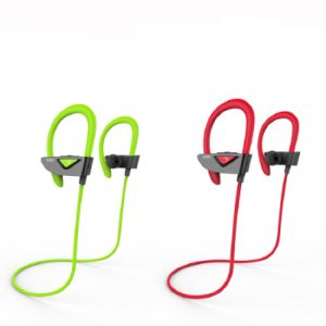 Gymsense Wireless Bluetooth 4.1 Stereo Earphones pictures & photos