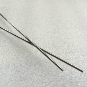 Tungsten Carbide Rod Dia1.6*330 for Dental Drill pictures & photos