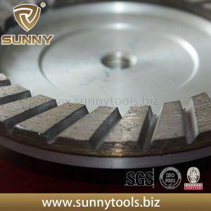 Diamond Grinding Cup Dics Polishing Grinding Wheel pictures & photos