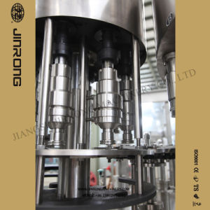Water Washing Filling Capping Machine Fill Water 10000bph 500ml pictures & photos