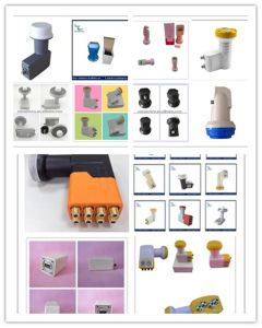 All Kinds of Ku Band LNB with High Quality pictures & photos