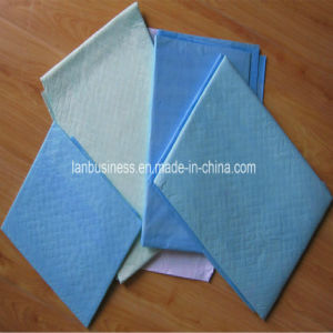 Ly Incontinence Product Adult Absorbent Underpads pictures & photos