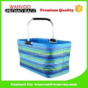 Durable Promotional Picnic Tote Bag for Shopping pictures & photos