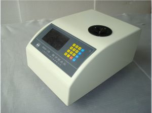 Digital Melting Point Apparatus for Sale pictures & photos