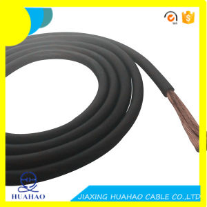 Matted PVC Sheath Car Power Cable with SGS Approved pictures & photos