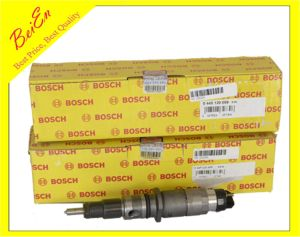 Bosch Injector for Komatsu Excavator Engine 6D114 /0445120236/0445120236-00 pictures & photos
