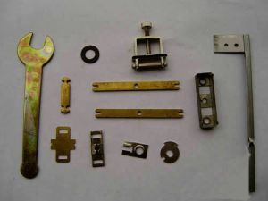Stamping Parts for Tool Part pictures & photos