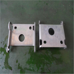 Metal Stamping Parts Processing (ATC - 490) pictures & photos