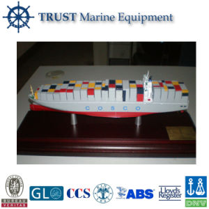 Shipping Container Scale Tanker Ship Model pictures & photos