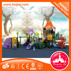 Guangzhou Outdoor Playground Manufacturer Plastic Toy pictures & photos