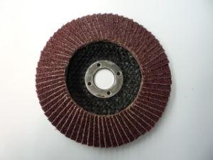 Abrasive Polish Flap Disc 100mm-180mm pictures & photos