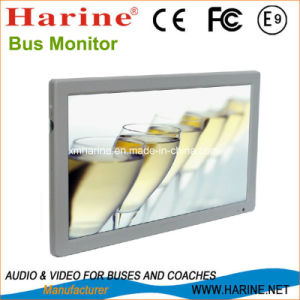 18.5 Inches Car Accessories LCD Display Color TV pictures & photos