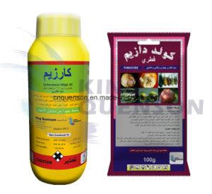 Fungicide 98%Tc, 25%Wp, 50%Wp 500g/L Sc Carbendazim pictures & photos