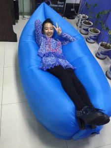 New Lamzac Hangout Inflatable Sleeping Bag Large Bag Inflatable Comfortable Lamzac Hangout pictures & photos