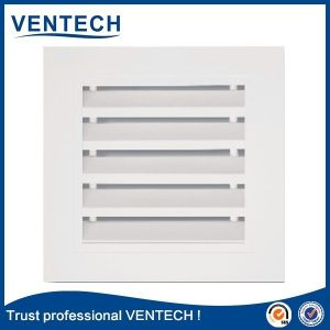 Air Vent Return Air Diffuser, Single Deflection Exhaust Air Ventilation Grille pictures & photos