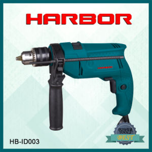 Hb-ID003 Harbor Electric Rock Hammer Drill Power Tool