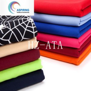 Tablecloth Pringted 260G/M Minimatt Fabric pictures & photos